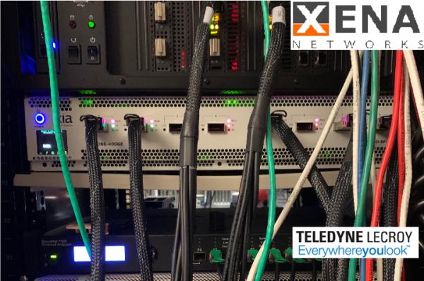 信雅纳网络(Xena Networks)