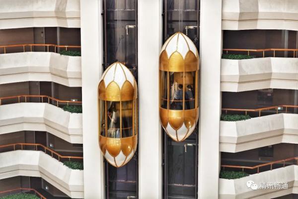 百余年电梯发展史,新梯市场物联网争夺战打响了