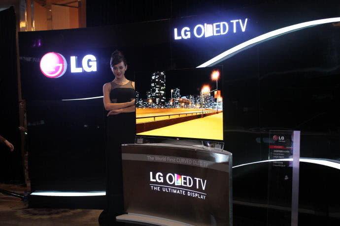 LGD要成为苹果的OLED面板供应商需提升品质和产能