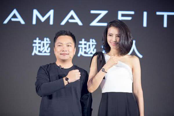 华米自有品牌销量过百万,去小米化或进一步加强