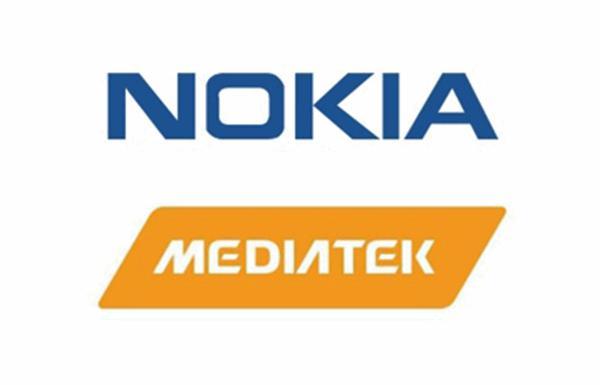 诺基亚低端手机用联发科芯片对后者非好事