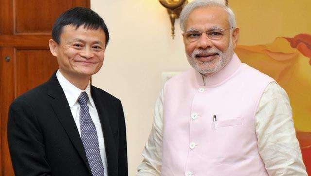 印度最大电商落入沃尔玛手中,不过阿里在印度还是两子