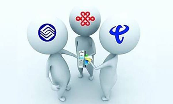 在中国移动和中国电信的夹击下,中国联通将日渐艰难
