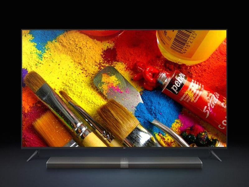 小米电视销量惹争议,但它确实给国内电视市场带来冲击