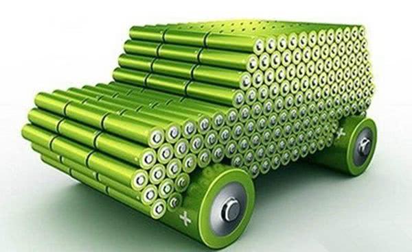 中日韩在动力电池产能上占据优势,欧洲欲打破市场格局
