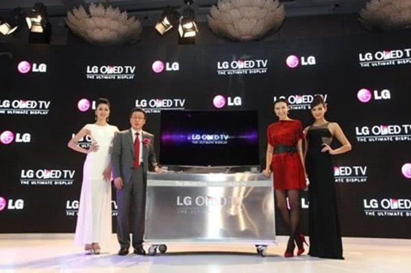 烧屏问题难以解决,或成为LG推广OLED的重要障碍