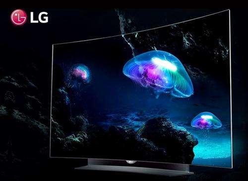 受产能与技术等因素的影响,OLED电视难以取代液晶