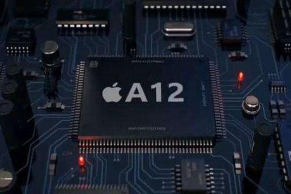 A12X性能赶上Intel,苹果放弃Intel还差点什么?