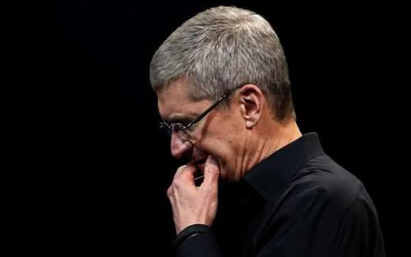 苹果与高通的专利诉讼失利,将致前者在中国的市场份额下滑