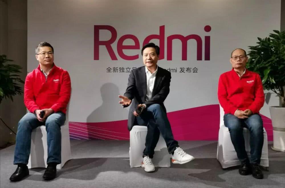 雷军掀起中国手机品质革命:Redmi首款新机18个月质保