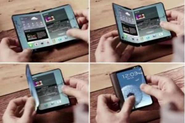 手机企业纷纷抢发折叠手机,当心技术不成熟反而成为灾难