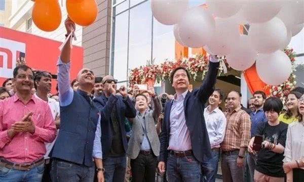 2019年三星将与中国手机决战印度市场