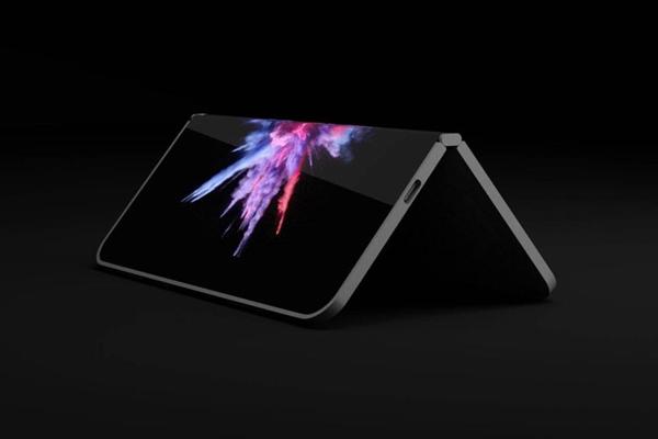 华为发布的5G折叠手机是对京东方的一场考验