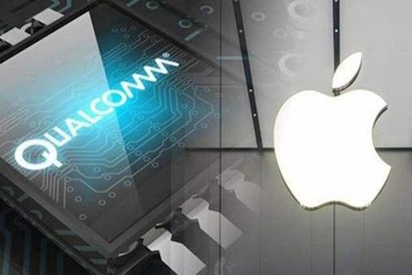 与高通达成合作协议,或有助于苹果推出5G版iPhone