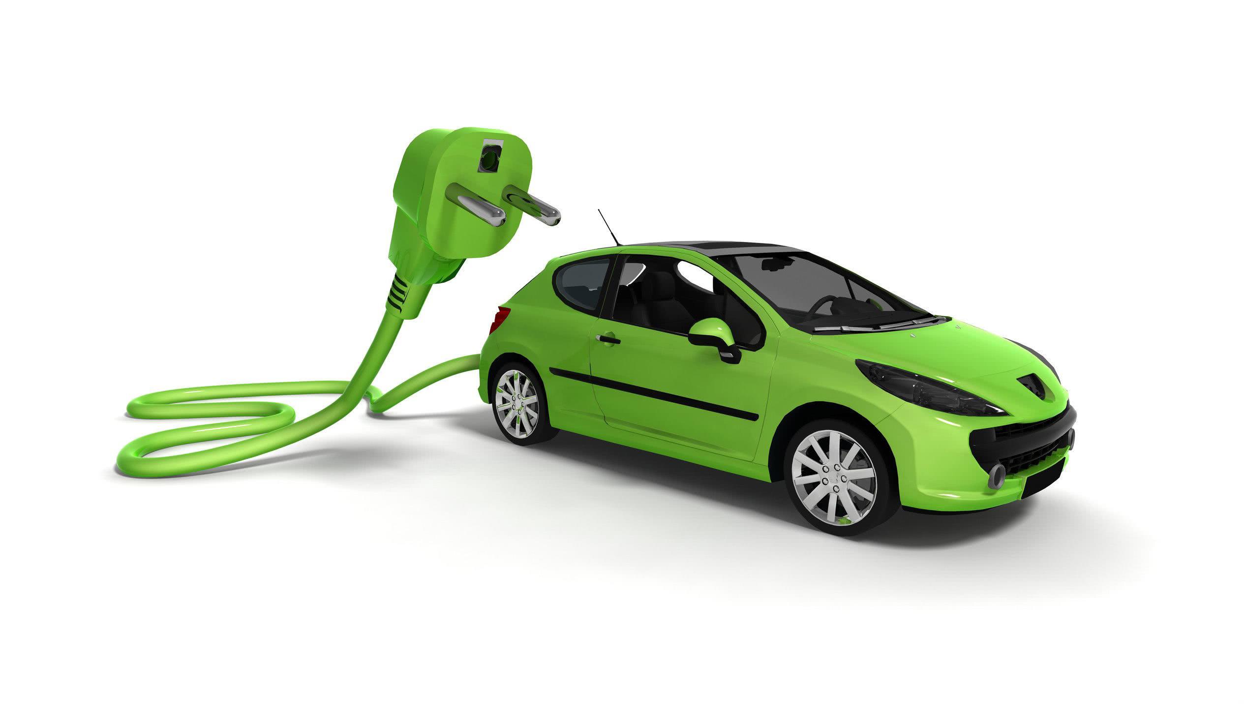 面临外资汽车企业与特斯拉的挑战,国产新能源汽车压力大增