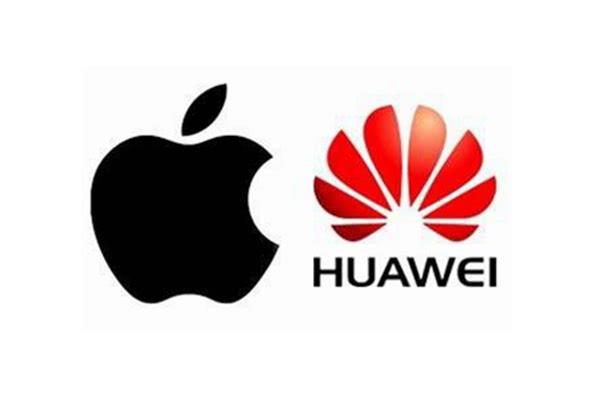 华为手机在出货量方面将超越苹果,但永远达不到后者的高度