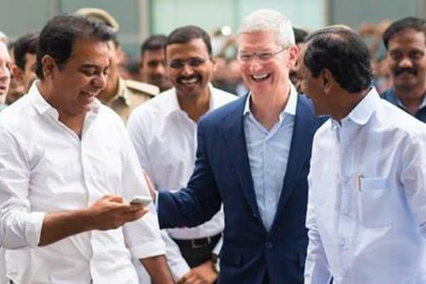苹果以旧款iPhone与安卓高端机在印度竞争,有希望么?