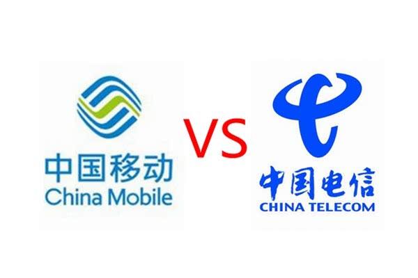 步履蹒跚的中国移动再现用户流失,中国电信成为最大受益者