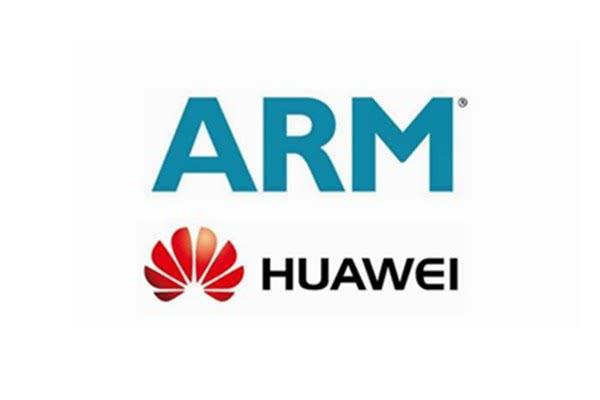 华为新款芯片如期推出并不能说明其未受ARM暂停合作的影响