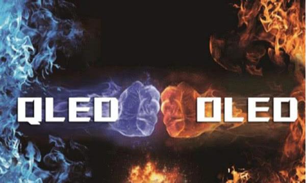 灼屏困扰,危机重重,OLED已落后QLED一个身位