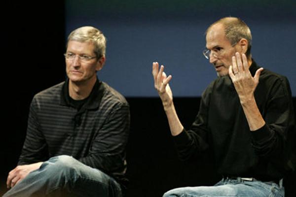 苹果操作系统越来越多,违背了乔布斯的理念,或加速衰落