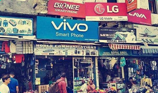 三星在印度市场取得反弹,中国手机现颓势