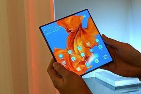 华为折叠屏手机mateX已错过最佳的上市时间