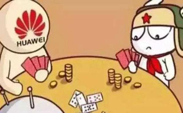 小米手机业务取得增长,似乎从华为手机在海外受挫中获益