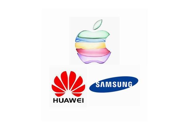 新iPhone不支持5G,三星和华为可望夺走苹果更多市场