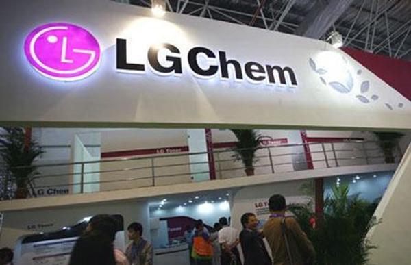 比亚迪动力电池业务受重创,LG化学成功超越