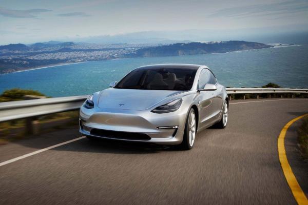 国产特斯拉上市,对国内新能源汽车企业将是又一大压力