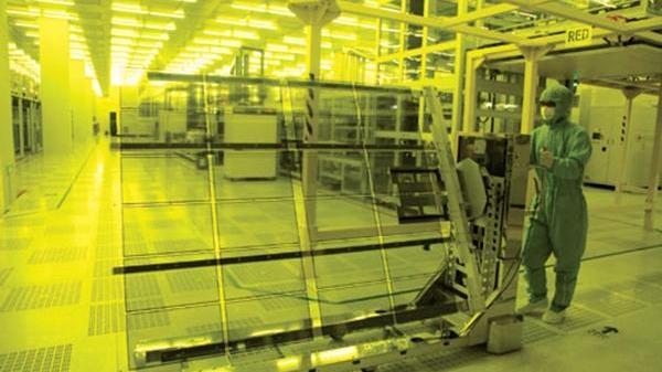 中国液晶面板企业竞争力太强,日韩面板企业陆续关闭生产线