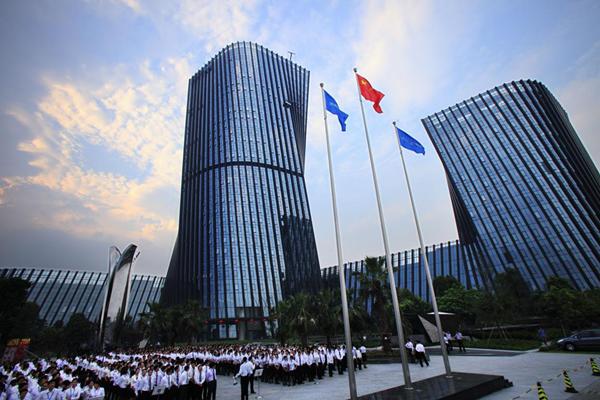 家电大王海外营收超1100亿,力压格力,并获海外投资者追捧