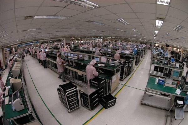 新型肺炎对没有自己工厂的手机企业是重大打击