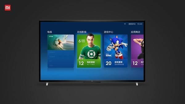 小米即将推出OLED电视,冲击行业老大创维