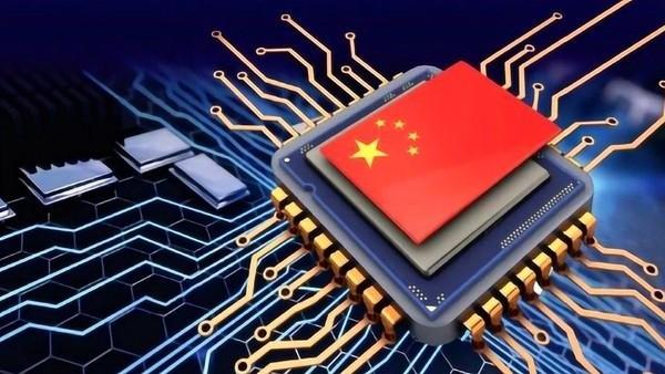 中国最大芯片代工厂成功上市,年底将试产7nm工艺