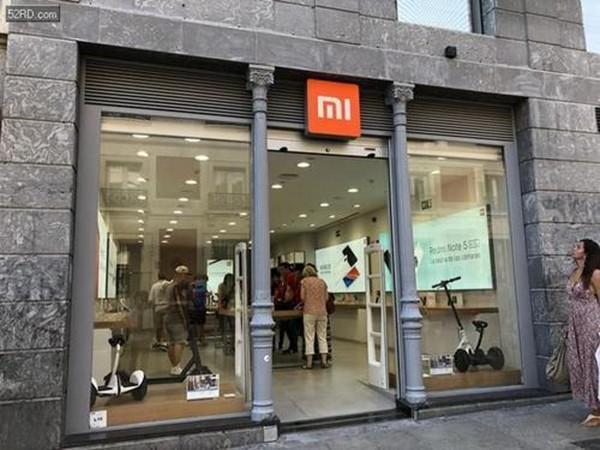 小米和OPPO在欧洲的市场份额翻倍增长,填补了华为手机的空缺