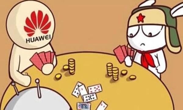 让人意外,中国穿戴设备市场老大易位,华为坐上第一名