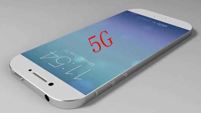 5G手机价格再创新低纪录,却不是小米!