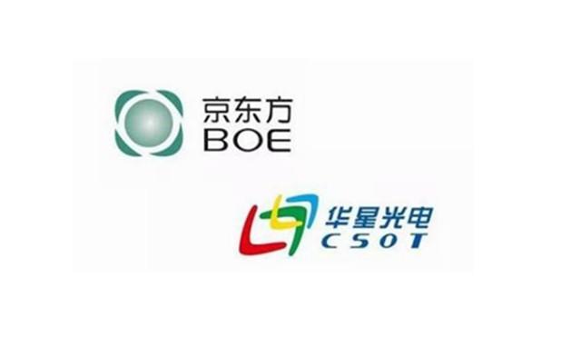 液晶面板价格持续上涨,中国面板企业迎来赶超韩国面板企业的机会