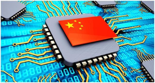 华为的遭遇,成为国产芯片发展的契机