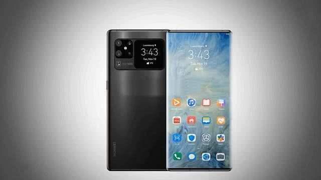 华为mate40难以与iPhone竞争,无奈只好打悲情牌