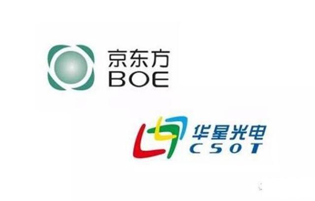京东方和TCL为争夺全球液晶面板老大位置,展开并购竞赛