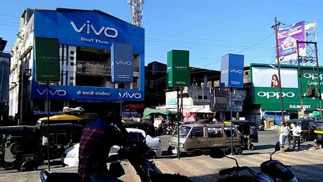三星和小米谁是印度市场第一引发争议,但均认可三星显著反弹