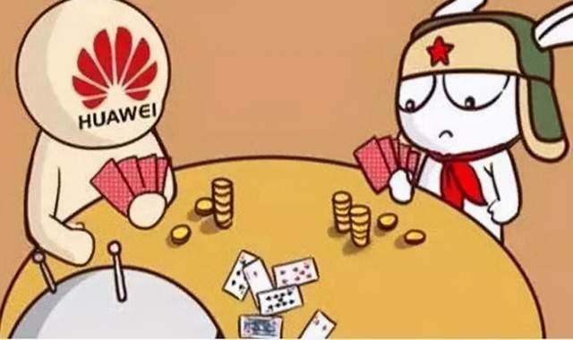 小米在智能手机市场春风得意,却未料在穿戴设备市场被华为重击