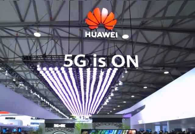 华为无奈,虽有中国庞大市场支持,在通信设备市场或将败给爱立信