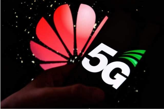 爱立信的5G设备订单继续激增,年内或超越华为成为第一大设备商