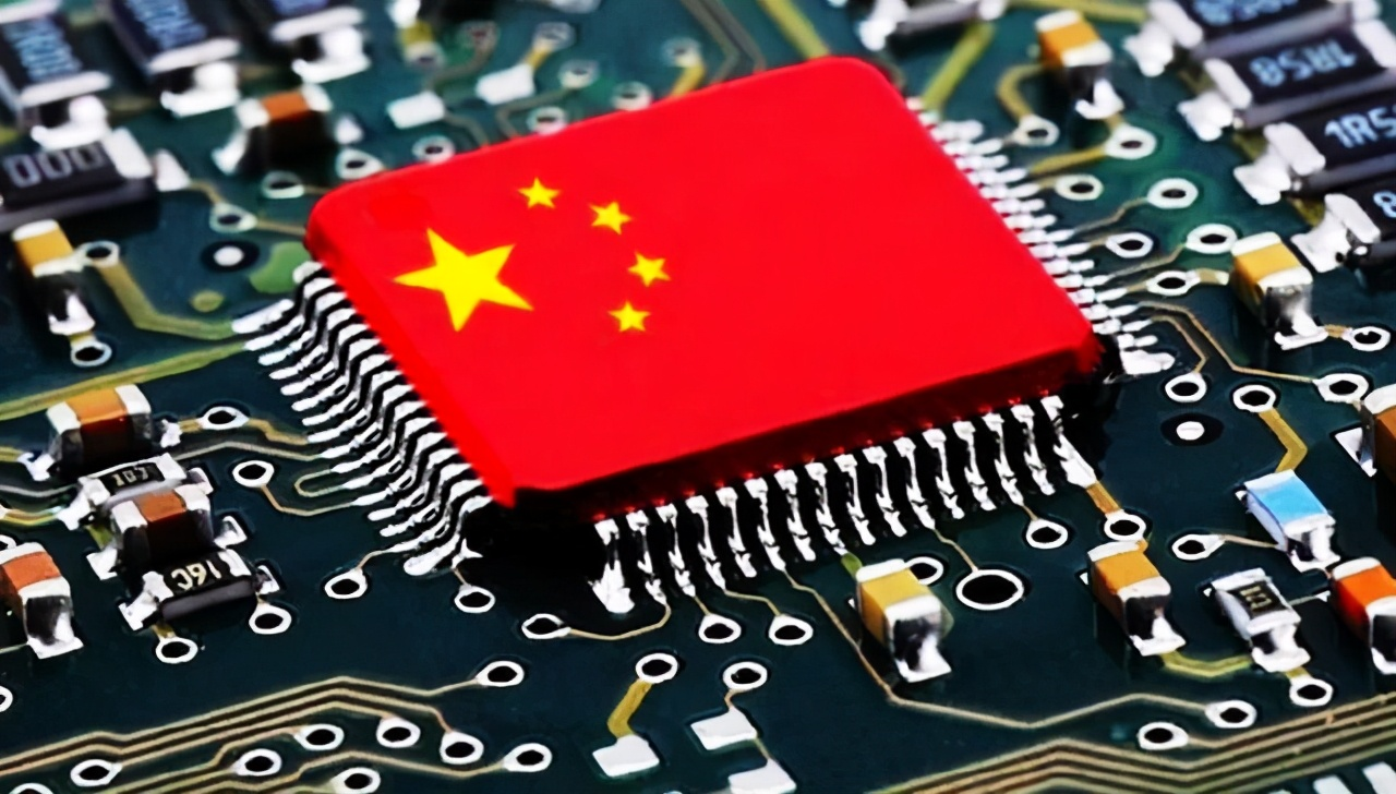 2020年中国芯片出口金额再创新高,已逾越韩国