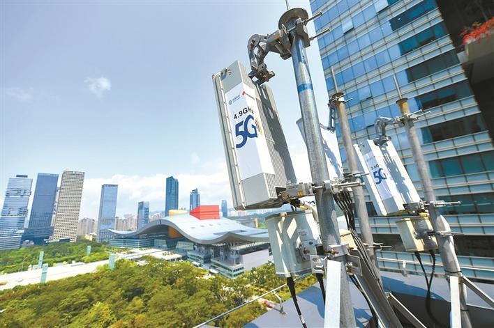 联通终于公布5G用户数,中国过亿5G用户仍然用着4G手机