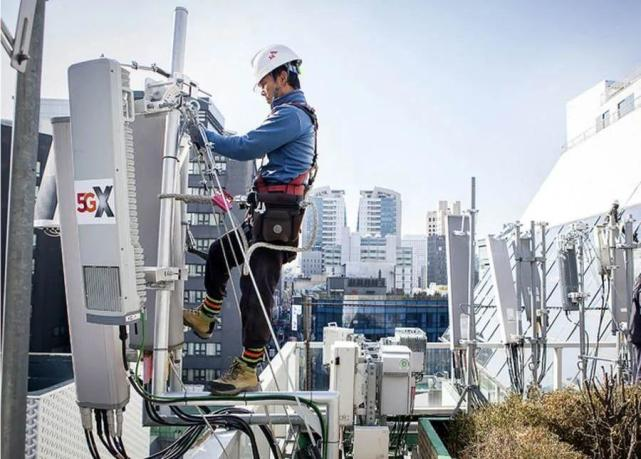 三星从日本、加拿大获得订单,将与中兴争夺前四大通信设备商位置